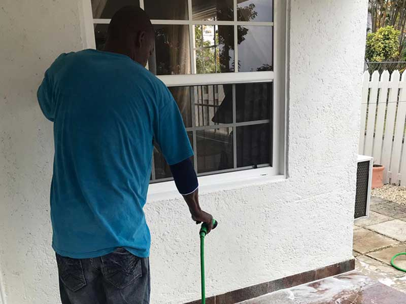house cleaning experts